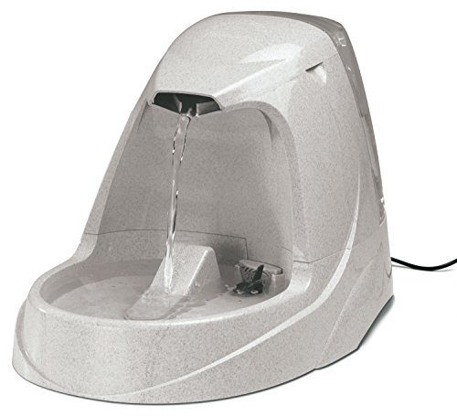 PetSafe Drinkwell Platinum Pet Fountain, 5 Litre,...