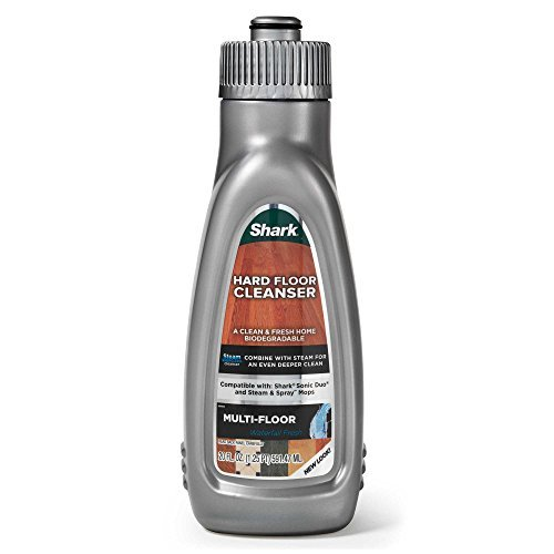 Shark Hard Floor Cleanser  20 Oz   Made In Usa  1   1  20 Oz