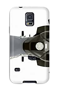 New Style Hard Case Cover For Galaxy S5- Vehicles Bmw 5914492K44356869