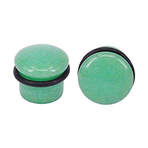stone plugs 7 8 - 7