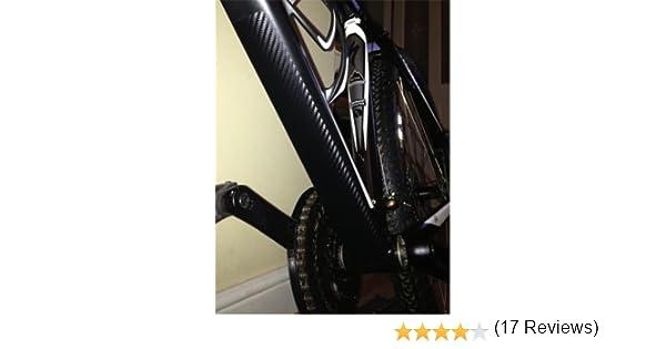 Ellis Graphix - Marco de fibra de carbono para bicicleta MTB BMX ...