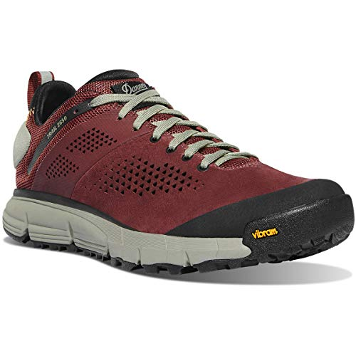 "Danner Men's Trail 2650 3"" Suede Hiking Shoe"