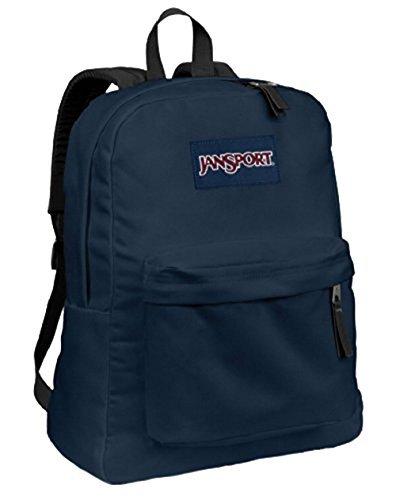 Navy Blue Bag Tag - 8