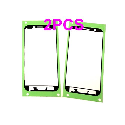 PHONSUN Replacement Adhesive for Samsung Galaxy J7 2017/J727 Frame (Pack of 2)