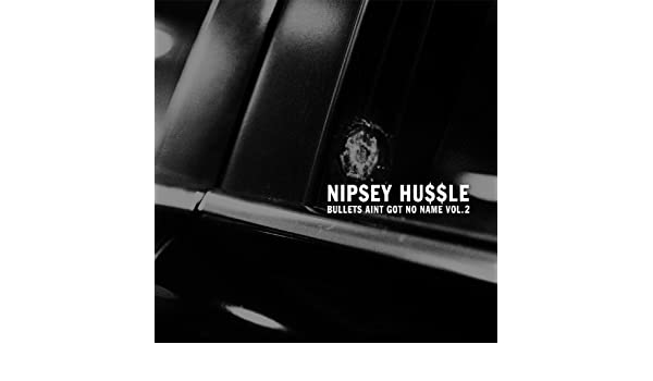 Jaccin for Beats [Explicit] by Nipsey Hussle on Amazon Music
