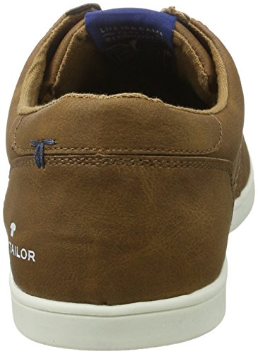 Baskets 2780202 Tailor 00018 Tom Nuts Homme Marron SHPwnWqEB