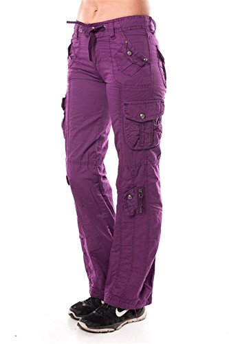 Womens Utility Hiking Military Pockets product image
