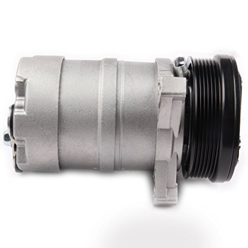 ECCPP Replacement for fits 1992-2002 Acura SLX Isuzu Oldsmobile Cadillac A/C Compressor CO 20177GLC