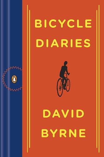 """""""Bicycle Diaries"""" av David Byrne"""