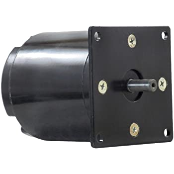 amazoncom  salt spreader motor fits  meyer buyers   hm