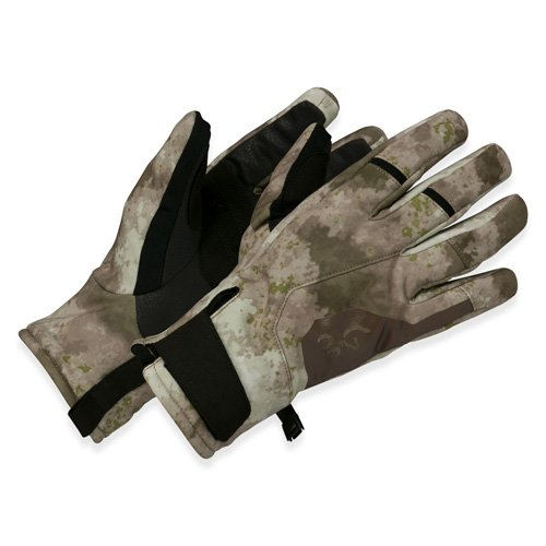 Browning 3078270802 Hell's Canyon Speed Hellfire Glove -, Atacs Arid/Urban, Medium ()