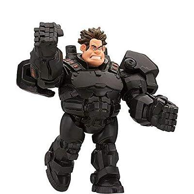 Wreck-It Ralph Action Figure - Hero Ralph 3