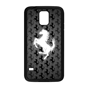 Ferrari sign fashion cell phone case for Samsung Galaxy S5