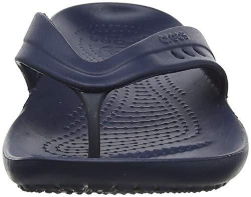 Kadee Tongs Femme flop Flip navy Bleu 410 Women Crocs dn7Adq