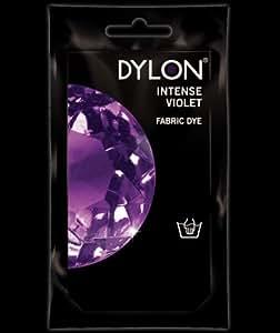 Tinte Dyon para Telas Violeta Intenso - A Mano