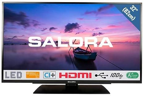 Salora 6500 series 32HLB6500 TV 32