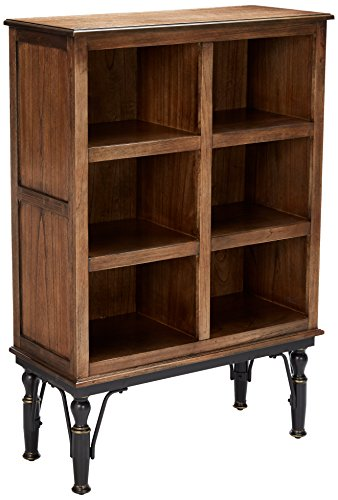 Ashley Furniture Signature Design - Tripton Dining Room Server - 6 Storage Cubbies - Vintage Casual - Medium Brown