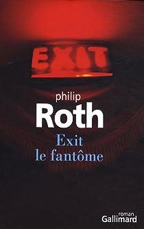 Exit le Fantôme par Roth