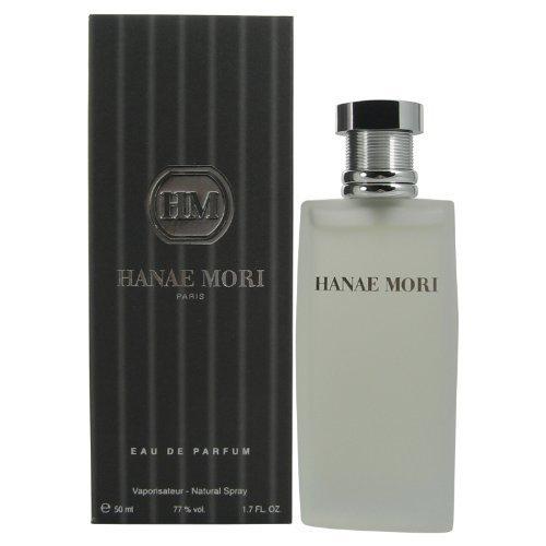 Hanae Mori By Hanae Mori For Men. Eau De Parfum Spray 1.7 oz by Hanae Mori BEAUTY