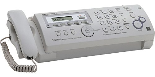 PANKXFP215 - Panasonic Fax Machine by Panasonic