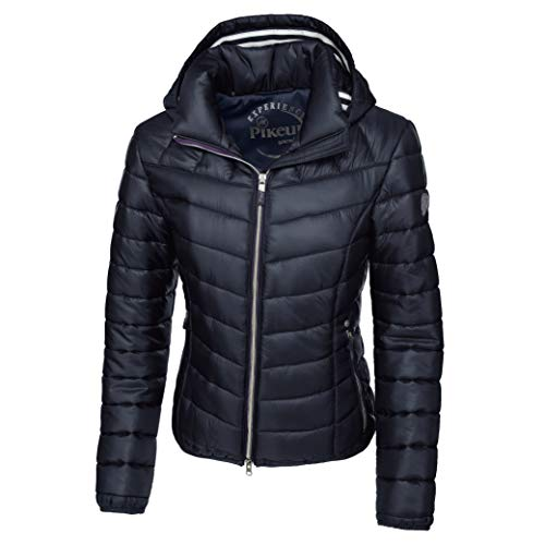 Jacket Cassia Ladies Sporty 2018 Winter Pikeur Quilted nqT4O6