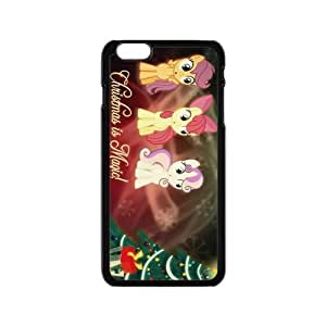Christmas is Magic Hight Quality Plastic Case For Iphone 4/4S Cover