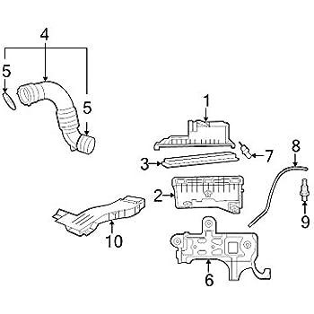 mopar 5047002aa positive crankcase ventilation valve