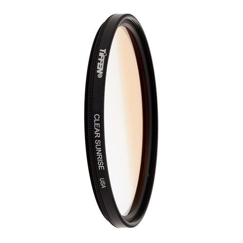 Tiffen 58mm Graduated Sunrise Filter