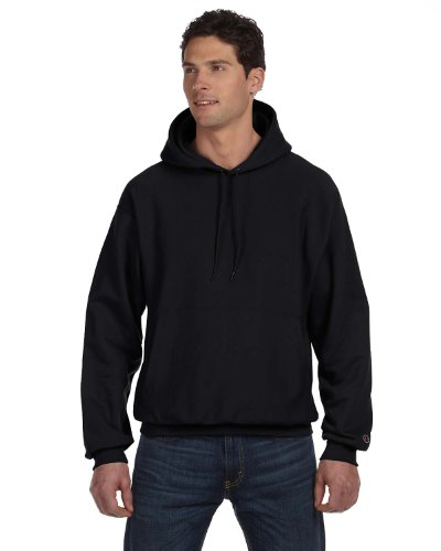 Champion Reverse Weave Hooded Pullover