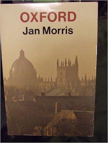 Book Oxford (Oxfords)