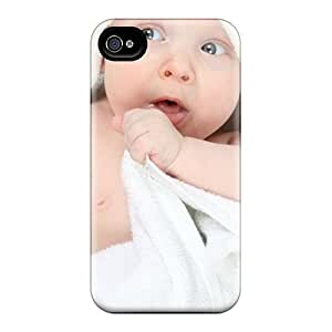XFJ34358KiTl Cases Covers White Children Baby Iphone 6 Protective Cases