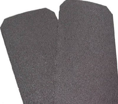 20 Grit 8'' x 20-1/8'' Virginia Abrasives Silverline SL8 Box of 50.