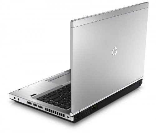 HP PC portátil HP EliteBook 8460p (ENERGY STAR) EliteBook 8460p Notebook PC, 2x SO-DIMM, 16 GB, DVD Super Multi DL, Windows® 7 Professional 64 original, ...