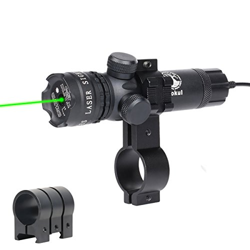 Green Laser Sight - 2