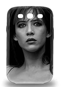 High Impact Dirt Shock Proof 3D PC Case Cover For Galaxy S3 Sophie Marceau French Female Flatfoosie Braveheart Anna Karenina ( Custom Picture iPhone 6, iPhone 6 PLUS, iPhone 5, iPhone 5S, iPhone 5C, iPhone 4, iPhone 4S,Galaxy S6,Galaxy S5,Galaxy S4,Galaxy S3,Note 3,iPad Mini-Mini 2,iPad Air )