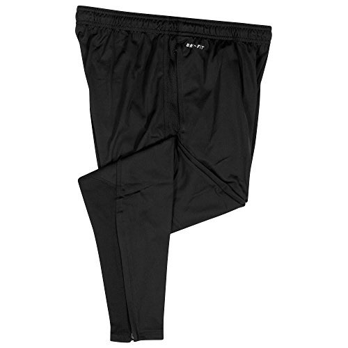 Nike Strike Tech Men's Soccer Training Pants - Black