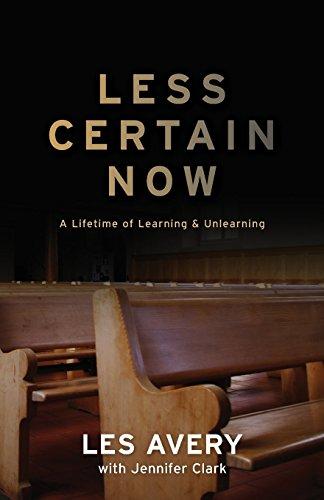 Less Certain Now