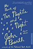 The Book of Ten Nights and a Night, John Barth, 0618562087