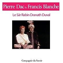 Le Sâr Rabindranath Duval