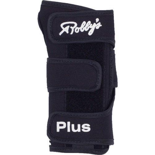 Robby's Coolmax Plus Black Petite, Right by Robby's