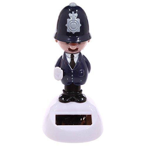 Dancing British Policeman Solar Pal product image