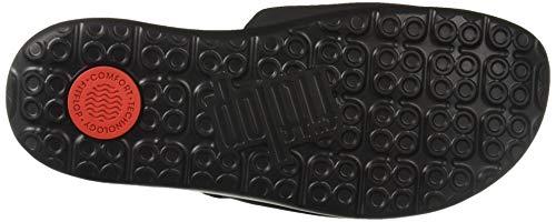 thumbnail 5 - FitFlop-Men-039-s-Lido-II-Slide-Sandal-Choose-SZ-color
