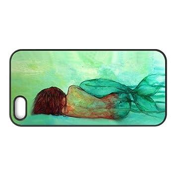 Die Kleine Meerjungfrau Bleistiftzeichnung Amazon De Elektronik