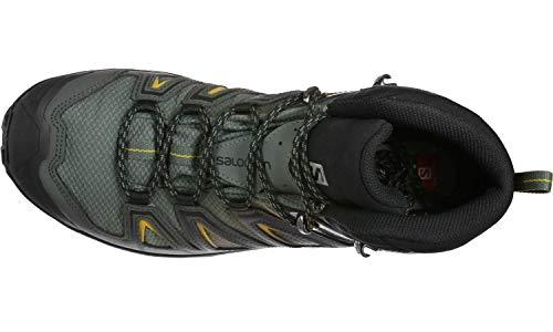thumbnail 17 - Salomon Men's X Ultra 3 Wide Mid GTX Hiking - Choose SZ/color