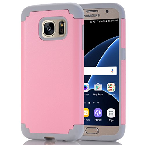 Galaxy Plastic Silicone Resistant Protective product image