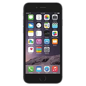 Apple iPhone 6S Plus 128GB - AT&T Space Gray (A1634)