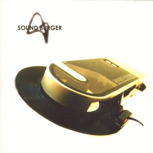 Sound Burger - Burgers Pork