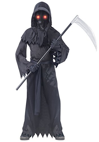 Halloween Bush Costume - Big Boys Phantom Costume (X-Large (14-16))