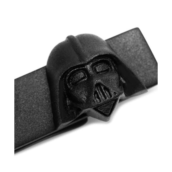 Star-Wars-3D-Matte-Black-Darth-Vader-Head-Tie-Bar