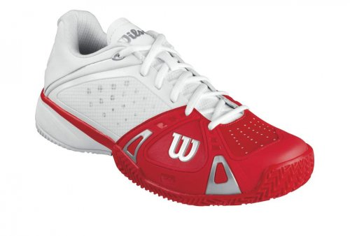 Wilson Rush Pro Clay Court Homme Terre Battue 2014 - 46